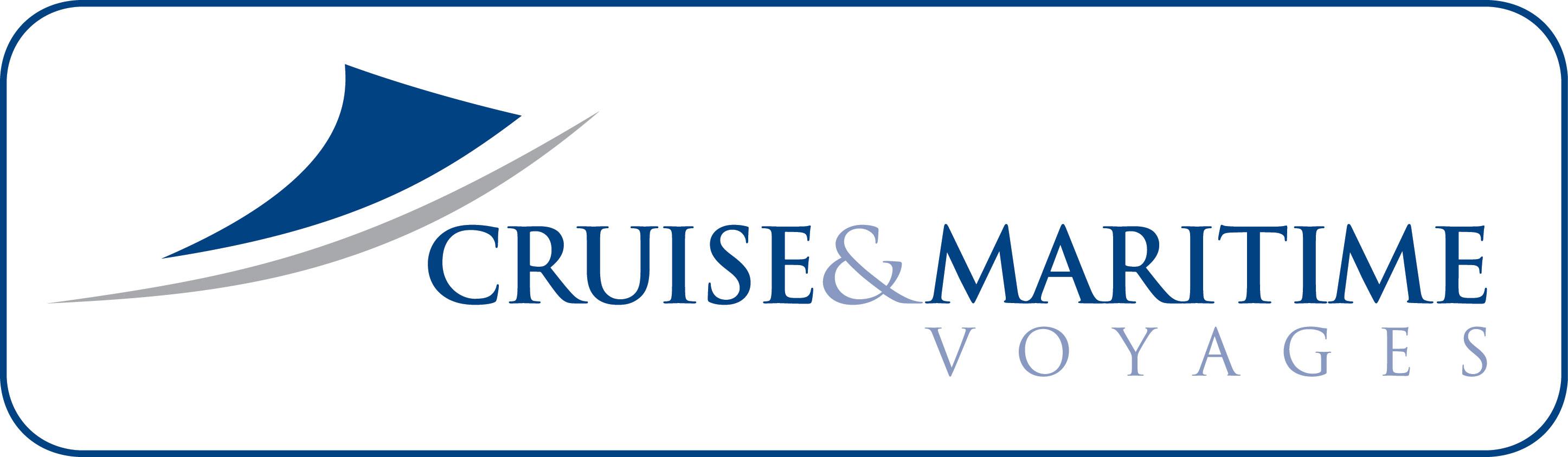 Cruise & Maritime Voyages logo