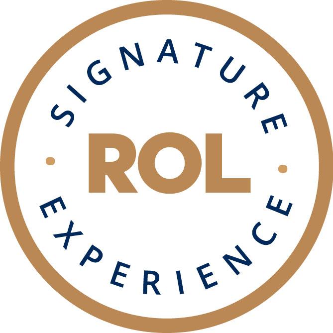 Signature ROL Experience