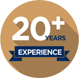 ROL - 20 Years of Experience