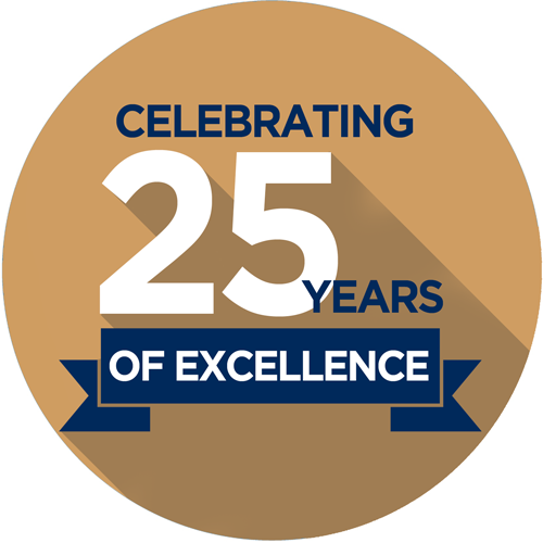 ROL - 25 Years of Experience