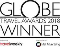 Travel Weekly Globe Awards 2018