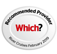 "Recommended Providied, Which? - Scenic ""River Cruises February 2019"""