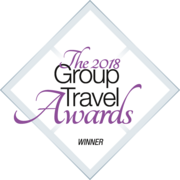 The 2018 Group Travel Awards - Best Cruise Line Cruise & Maritime Voyages