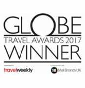 Travel Weekly Globe Awards 2017