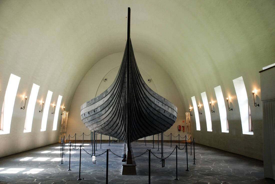 Top free things to do in Oslo | ROL Cruise