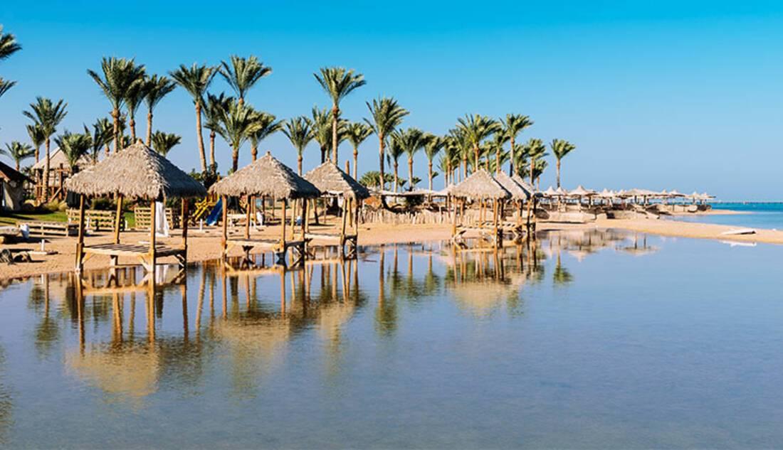 Charm el-Cheikh, Égypte