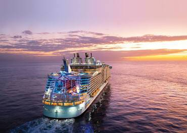 Oasis of the Seas, Royal Caribbean