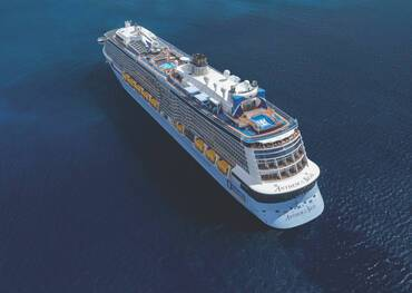 Anthem of the Seas, Royal Caribbean