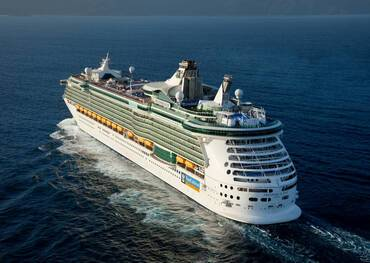 Freedom of the Seas, Royal Caribbean