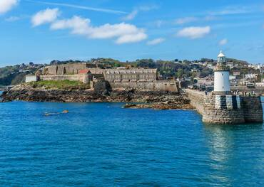 Guernsey (St. Peter Port)