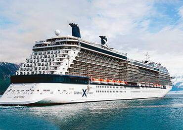 Celebrity Eclipse, Celebrity Cruises