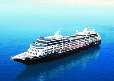 Azamara Club Cruises | Azamara Pursuit