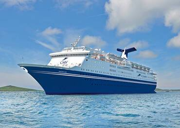 Magellan, Cruise and Maritime Voyages