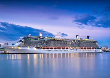 Celebrity Cruises | Celebrity Reflection
