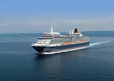 Queen Elizabeth Cruises