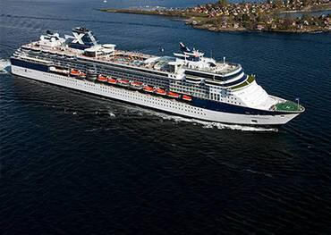 Celebrity Constellation, Celebrity Cruises