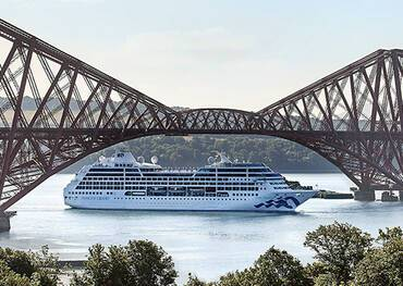 Pacific Princess, Princess Cruises