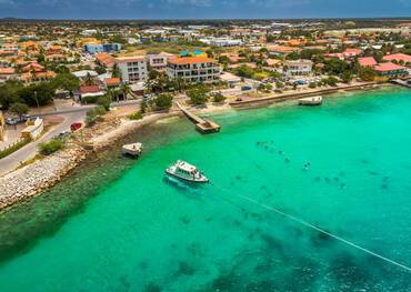 Cruises to Bonaire