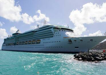 Jewel of the Seas, Royal Caribbean