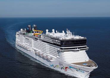 Norwegian Epic 'NCL cruises'
