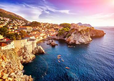 Cruises to Croatia