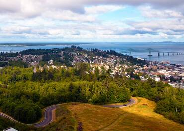Astoria, Oregon, USA