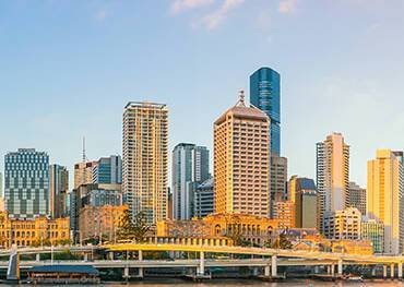 Cruises to Brisbane