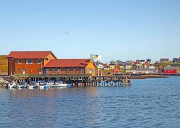 Mehamn, Norway