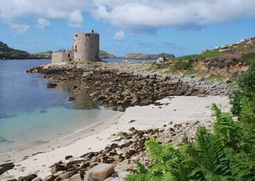 Isles of Scilly/England