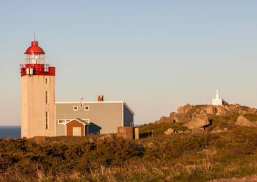 Saint-Pierre and Miquelon, Canada