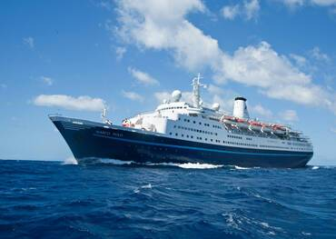 Cruise & Maritime Voyages | MS Marco Polo