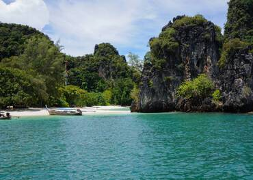 Cruises to Thailand