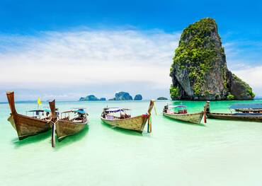 Cruises to Phuket, Thailand