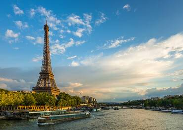 Cruises to France
