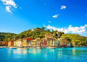 Cruises to Portofino
