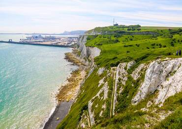 Cruises from Dover