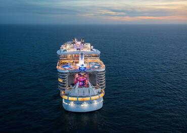 Symphony of the Seas, Royal Caribbean
