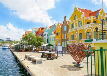 Willemstad, Dutch Antilles
