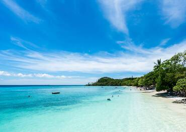 Lifou, Loyalty Island