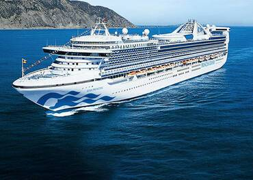 Star Princess, Princess Cruises