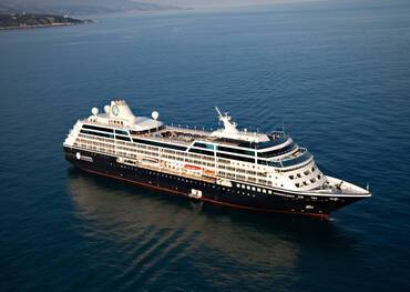 Azamara Club Cruises | Azamara Quest