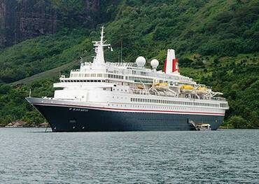 Black Watch, Fred. Olsen Cruise Lines