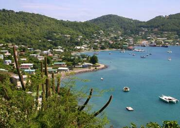 Port Elizabeth, Grenadines