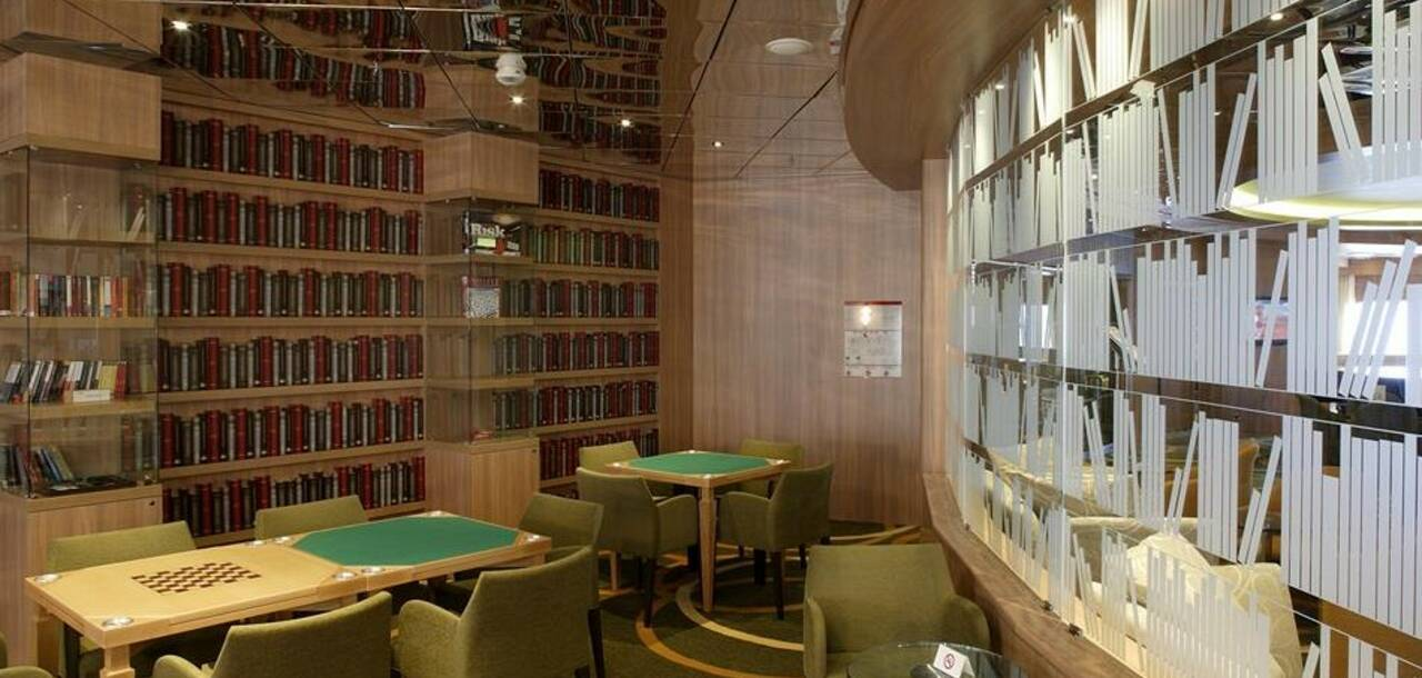 Cruise & Maritime Voyages | Magellan Livingstone Library