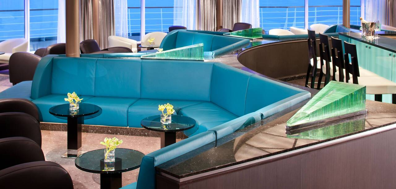 Seabourn Owner Suite