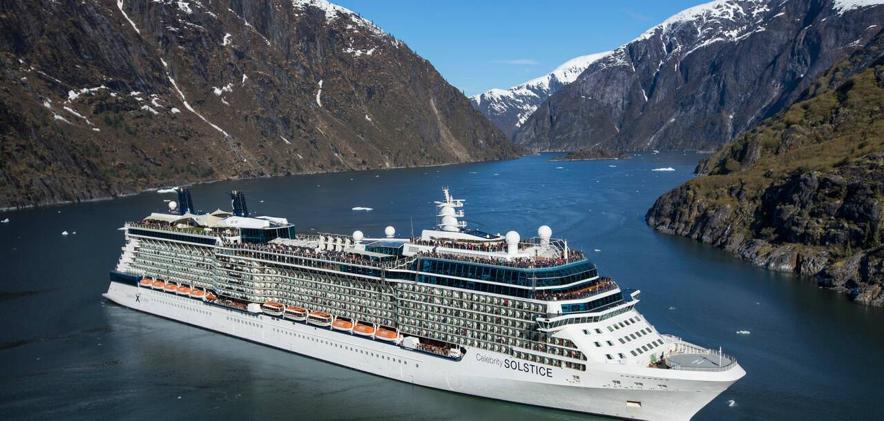 Celebrity Solstice Cruise Ship 2019 Amp 2020 Cruise Deals