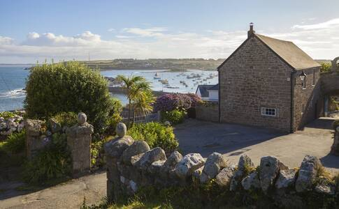 St Mary's, Scilly Isles