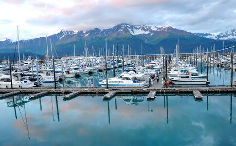 Seward (Anchorage)